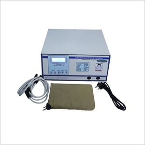 Short Wave Diathermy Solid State