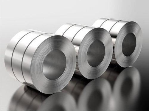 Aluminized Type 1 Steel