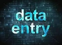 Online Data Entry Projects Service
