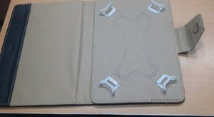 7 Inch Universal Tab Covers