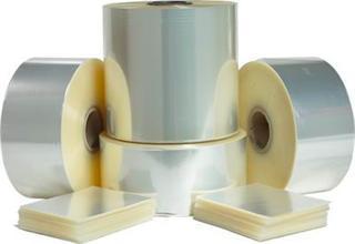 10-75um Corona Polyester Printing Base Films (Bopet Film)