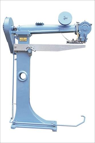 Box Stitching Machinery