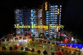 Modern Housing Society Models