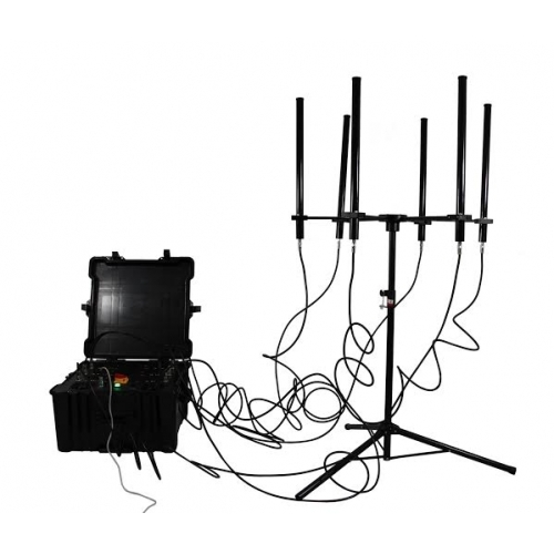 Cell jammer wifi blocker | cell blocker Ville-Marie
