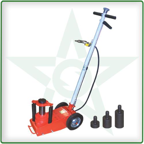 Air Hydraulic Workshop Jack
