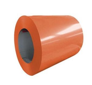 Color Coated Steel Sheet For Building Roof Tiles