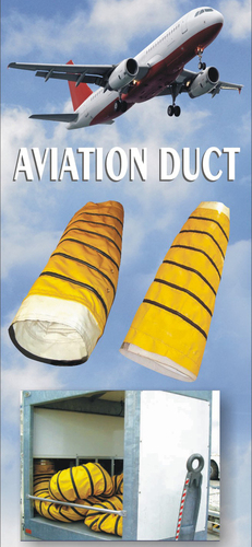 Insulation Ducting