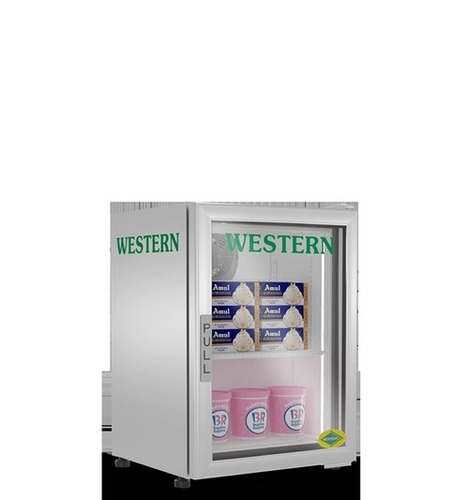 Western Vertical Freezer - Srf60 (60 Ltrs.)