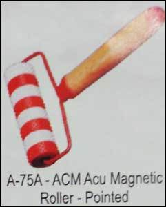 Acupressure Acu Magnetic Roller - Pointed (A-75a)