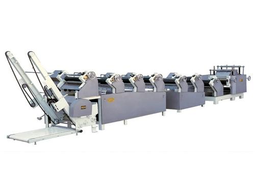 Industrial Fresh Noodle Making Machine