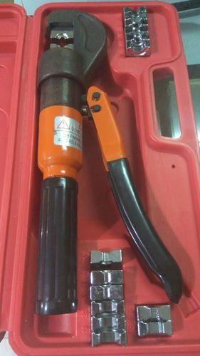 Coaxial Crimping Tool Set