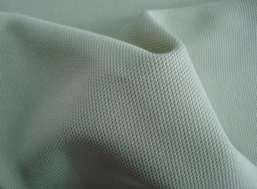 Dry Fit Nirmal Jali Spun Fabric