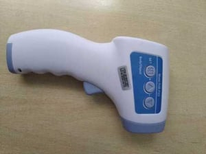 Hand Held Digital Infrared Thermometer