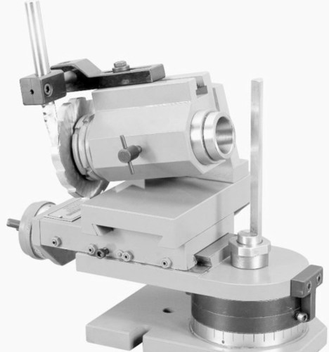 Radius Grinding Attachment