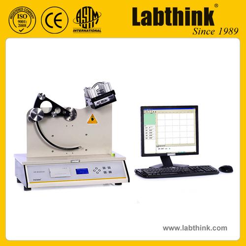 Film Pendulum Impact Testing Machinery