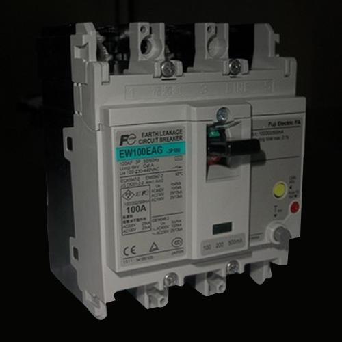 Fuji Earth Leakage Circuit Breaker (Elcb)