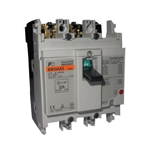 Fuji Module Case Circuit Breaker (Mccb)