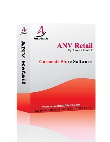 Anv Retail Garment Store Software Free Download Software