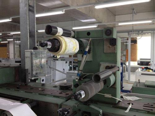 Gallus Label Printing Machine