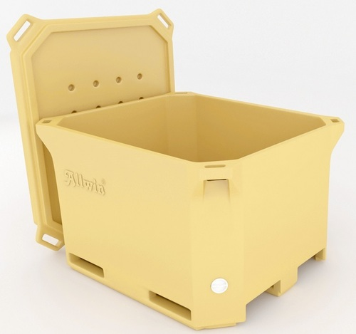 Commercial Insulated Tote Boxes