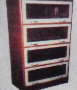 Steel Book Case - Punjab Steel Industries, G T  Road, Near