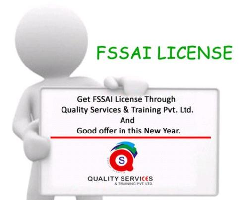 Fssai License Registration Service