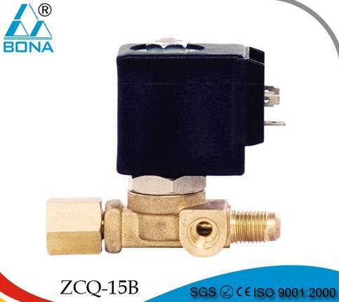 ZCQ-15B Solenoid Valve For Vacuum Pump