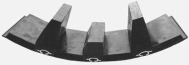 Heavy Duty Ball Mill Inner Pulp Lifter