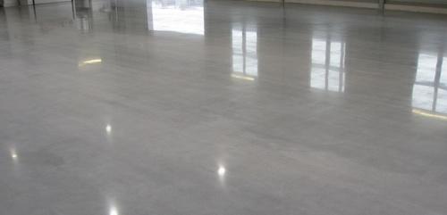 Concrete Flooring Polishing Service