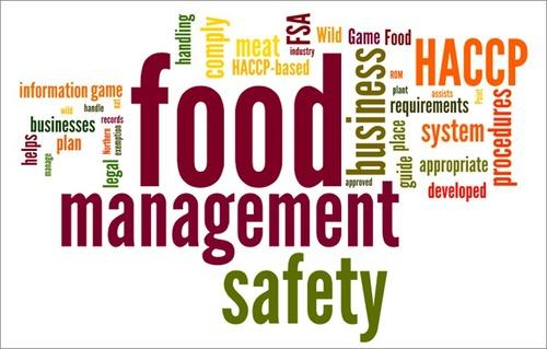 ISO 22000:2018 HACCP Food Safety Awareness in Navrangpura