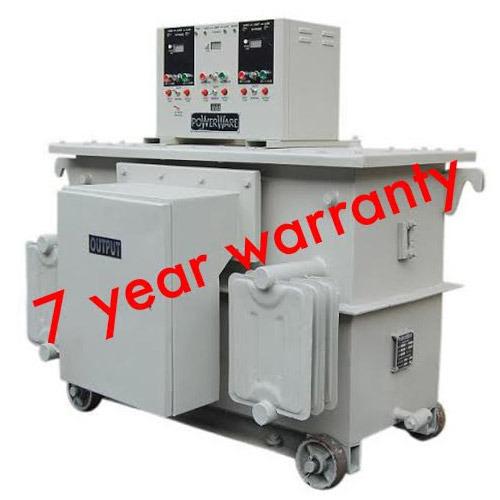 Servo Voltage Stabilizers
