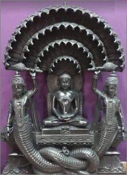Stylish Lord Buddha Moorti