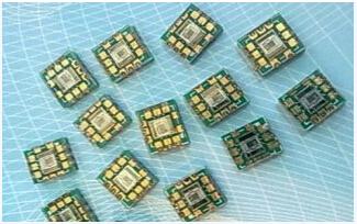 Programmable Temperature Sensor