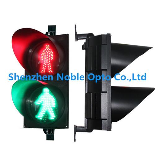 Led Pedestrian Traffic Light (300mm)