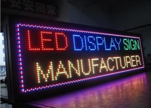 Full Color Hd Led Display
