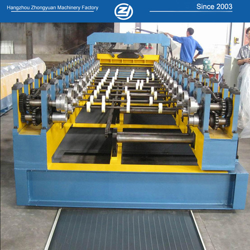 Industrial Line Forming Machine