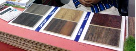 ORTECH Wooden Flooring in   Manimajra