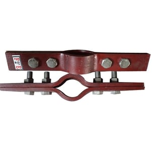 Rust Resistant Borewell Clamp