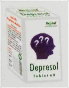 Depresol Tablet
