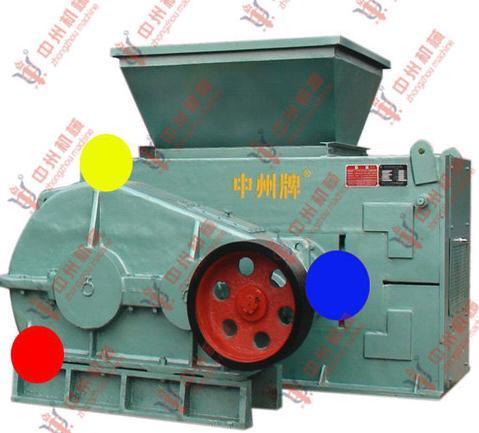 ZZXM Series Kaoline Briquetting Machine