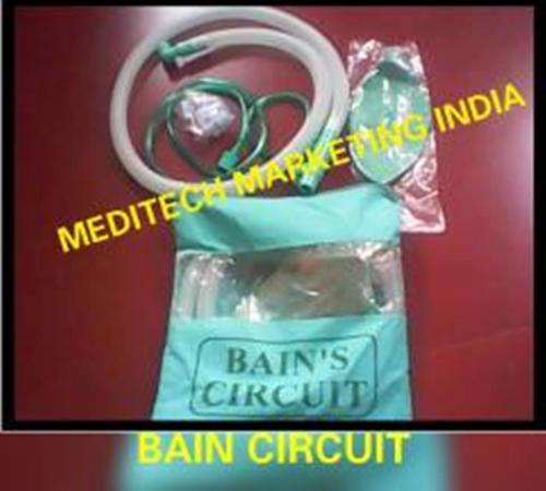 Bain Circuit For Medical Use