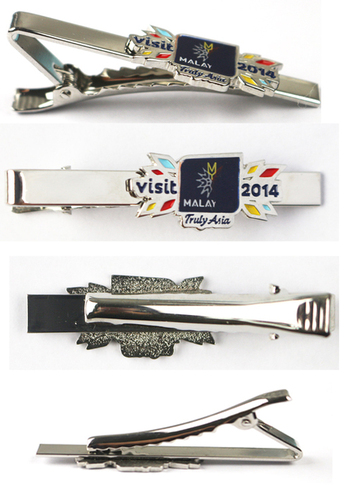 Customized Tie Clips