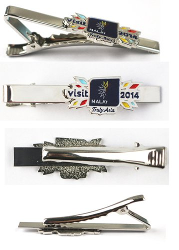 Customized Tie Clips Certifications: Iso