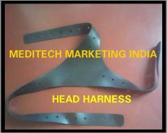 Anesthesia Head Harness