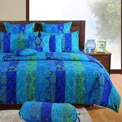 Caramal Bed Sheet