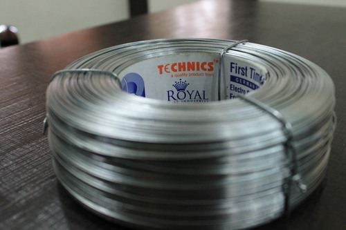 Corrugated Box Stitching Wires