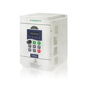 TR510 High Performance 220V 1 Phase Frequency Inverters