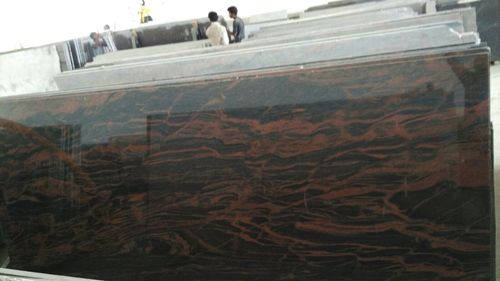 SAMOKA RED GRANITE