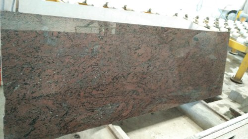 Spurnish Purple Granite
