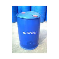 N-Propanol in  Satellite